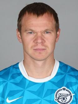Александр Анюков — известный российский футболист