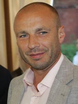Александр Жулин — призер олимпийских игр