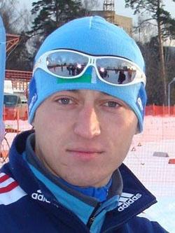 Александр Лёгков — известный российский лыжник.