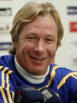 Алексей Михайличенко — знаменитый советский футболист.