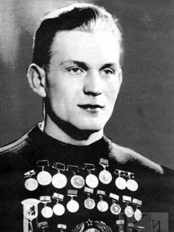 Анатолий Богданов — шестикратный чемпион Европы по стрельбе