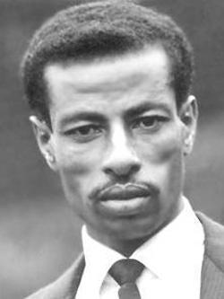Бикила Аббэбэ — звезда Эфиопии и олимпийский чемпион