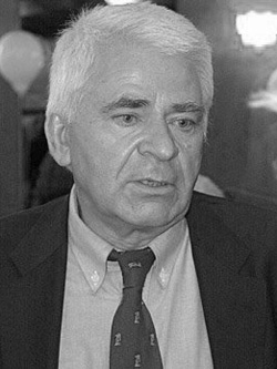 Борис Спасский — чемпион мира по шахматам