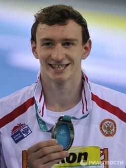Данила Изотов — призер Пекинской Олимпиады