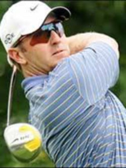 Дэвид Дювал – известный американский гольфист.