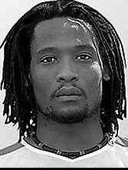 Джейкоб Лекхето — южноафриканский футболист команды «Локомотив».