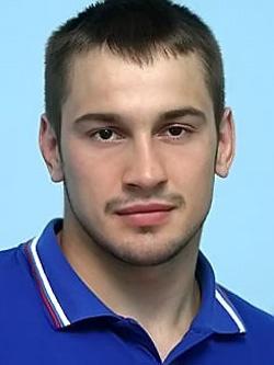 Дмитрий Носов — известный русский дзюдоист.