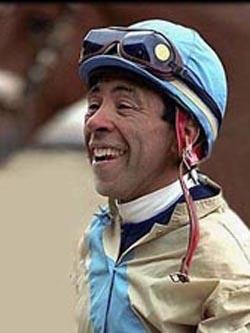 Энжел Томас Кордеро-младший – пуэрто-риканский жокей.