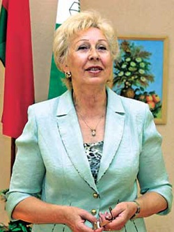 Елена Белова — олимпийская чемпионка 1968 года на рапирах