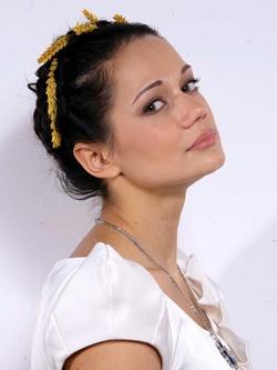 Ирина Чащина — популярная российская гимнастка.