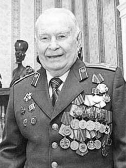 Константин Бесков — знаменитый футбольный тренер