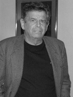 Сабо Ласло — спортсмен и писатель