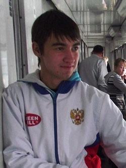 Линар Багаутдинов — российский мастер единоборств.