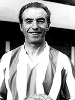 Мэтьюз Стэнли — 54 раза играл за сборную Англии.