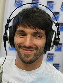 Мигель Данни — игрок футбольного клуба «Зенит».