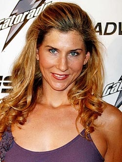 Моника Селеш — 8 раз побеждала в турнирах Большого шлема.