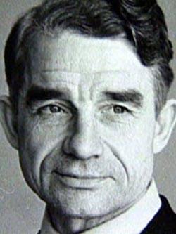 Николай Старостин — пятикратный советский чемпион по футболу
