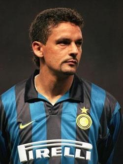 Роберто Баджо — знаменитый итальянский футболист.