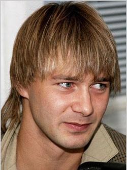 Дмитрий Сычев — талантливый российский молодой футболист