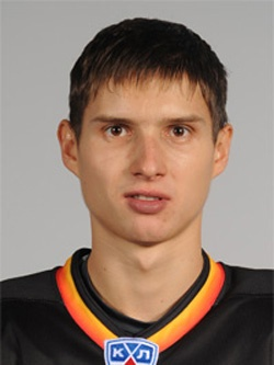 Вадим Шипачев — нападающий хоккейного клуба «Северсталь» из Череповца.