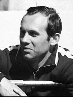 Валерий Брумель — звезда прыжков высоту