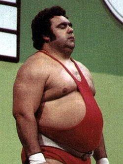 Василий Алексеев — олимпийский чемпион по тяжелой атлетике