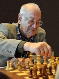 Виктор Корчной — один из лучших советских шахматистов
