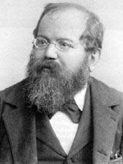 Вильгельм Стейниц — чемпион мира по шахматам.