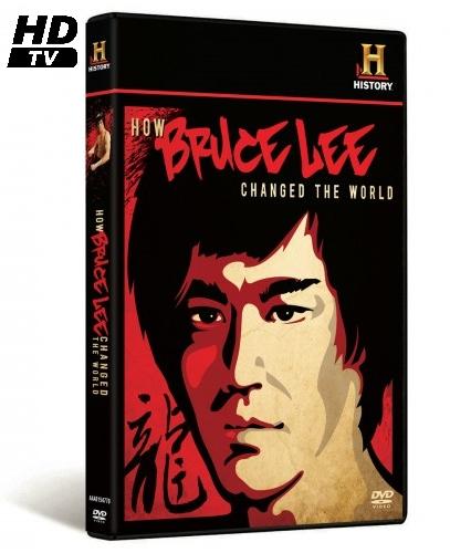 Как Брюс Ли изменил мир (How Bruce Lee Changed the World, 2009)