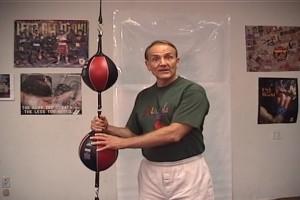 Видеоэнциклопедия бокса: тренировки под руководством Джона Брауна