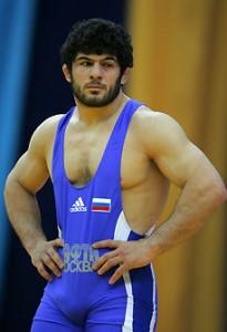 Хаджимурад Гацалов стал четырехкратным чемпионом мира по вольной борьбе
