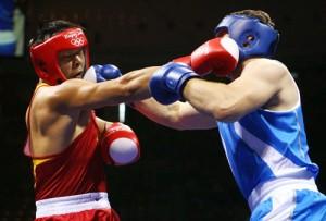 Сборная Россия победила в чемпионате мира по боксу в Милане