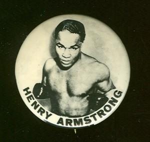Генри Армстронг (Henry Armstrong)