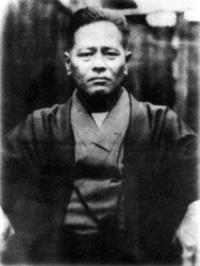 Великий мастер Тёдзин Мияги — основатель Годзю-рю