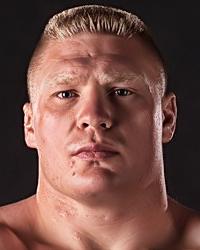 Брок Леснар против Шейна Карвина на UFC 106