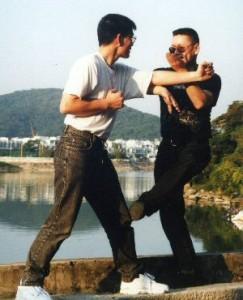 Вин Чун (Wing Chun)