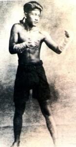 Май Кханом Том - боевая легенда тайского бокса