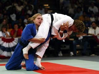 Тренерский штаб огласил состав женской сборной России по дзюдо на чемпионат мира в Роттердаме
