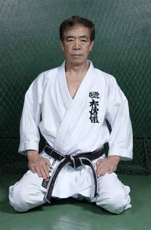 Канадзава Хирокадзу (Hirokazu Kanazawa)