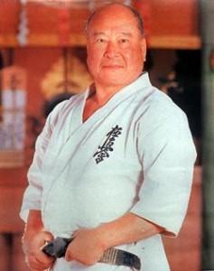 Ояма Масутацу — легенда современного каратэ