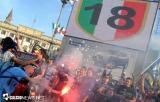 Фотообзор чемпионата Италии. 38-й тур