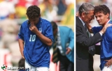 Роберто Баджо: «Тот пенальти я бил еще много раз»