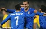 Италия — Швеция: «Скуадра Адзурра» выигрывает на финальных аккордах уходящего года
