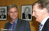 Моуринью: «Мечтаю, чтобы «Интер» выиграл все, кроме Лиги чемпионов»