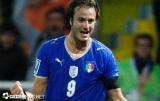 Два с половиной мяча Альберто Джилардино (ФОТО + ВИДЕО)