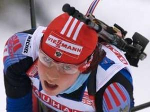 Светлана Слепцова – серебряный призер