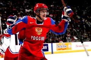 Молодые хоккеисты России – в полуфинале