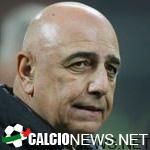 Галлиани: «В ближайшее время Балотелли в «Милане» не будет»