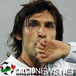 Пирло: «Готов играть в «Милане» еще 10 лет»