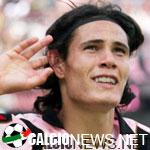 «Рома» хочет заполучить преуспевающего Кавани